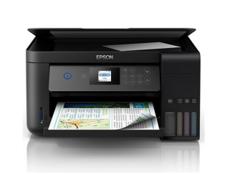 爱普生打印机哪款好 2018家用打印机推荐