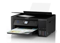 爱普生打印机常见故障  2018爱普生打印机故障解决方法