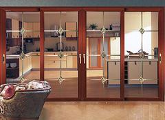 鋁合金和塑鋼門窗哪個好 塑鋼門窗多少錢一平米