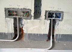 安装水电需要什么材料 水电安装材料价格表