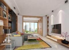 三室一厅装修大概需要多少钱 预算五六万装修房子效果