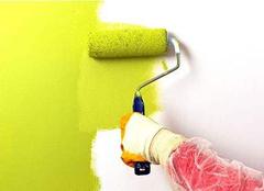 乳胶漆什么牌子好  乳胶漆里含甲醛吗