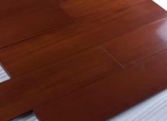 复合地板和实木地板的区别    2018实木地板的保养方法