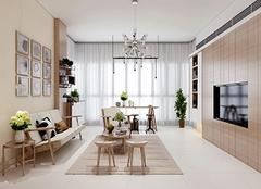 120平毛坯房装修多少钱 120平米房子装修预算清单
