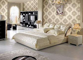 墙布和墙纸的区别有哪些 墙布和墙纸哪个好