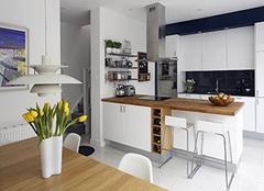 开放式厨房油烟问题怎么解决 开放式厨房好不好
