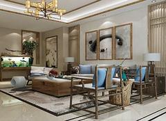 120平米的房子简装要多少钱 8万全包120平三室两厅