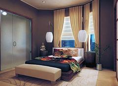 卧室窗帘怎么搭配更好看 卧室窗帘搭配技巧有哪些