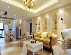 今年室内装修流行什么风格 小户型装修多少钱简装