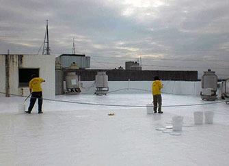 80平米顶楼做防水多少钱 屋顶防水材料哪种好