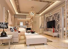 室内装修设计要多少钱 装修购买材料明细清单