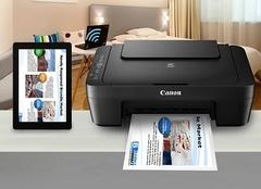 佳能彩色喷墨打印机好吗?2018家用喷墨一体机打印机推荐