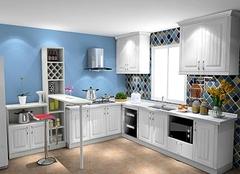 厨房橱柜什么品牌好 橱柜十大名牌有哪些