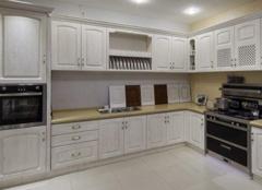 厨房橱柜哪个牌子好   中国橱柜十大名牌