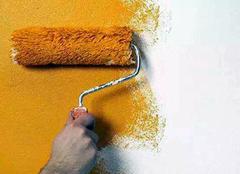 墙面刷新服务哪家好 墙面刷漆需要注意事项