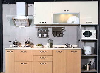 厨房橱柜门用什么材料好 厨房橱柜品牌排行榜