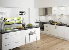 厨房橱柜高度标准尺寸是多少 厨房橱柜多少钱一米