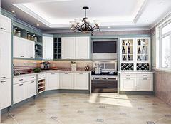 厨房橱柜用什么材料好,厨房橱柜价格一般多少