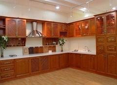 厨房橱柜高度是多少 橱柜高度85合适吗