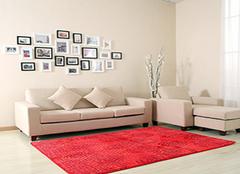 客厅地毯多久洗一次 家里客厅地毯怎么清洗