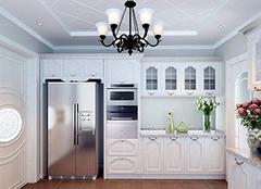 如何装修能让厨房变大 2平米的厨房如何装修