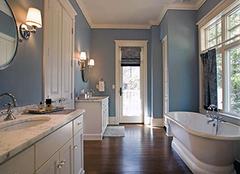 卫生间装修用什么瓷砖 卫生间瓷砖用什么颜色好