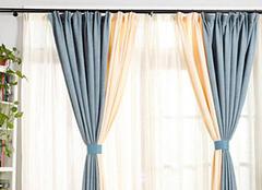 窗帘价位一般多少钱 一套窗帘的价格是多少钱