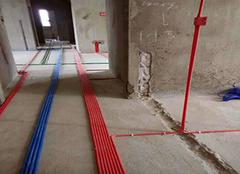 100平改水电一般多少钱 水电装修验收注意事项