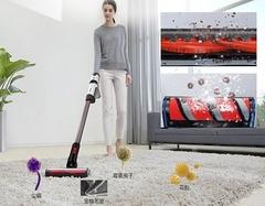 家用吸尘器哪个牌子好 2018家用吸尘器品牌排行榜