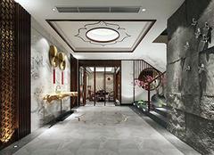 中式古典风格与新中式风格设计理念区别 装修报价是多少