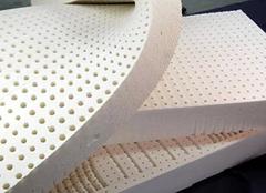 乳胶床垫好不好 乳胶床垫好还是弹簧床垫好