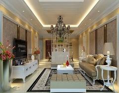 120平米装修半包多少钱 120平方三室一厅装修预算清单表