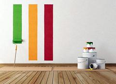 乳胶漆哪个牌子环保 2018墙面乳胶漆品牌排名