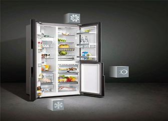 對開門冰箱哪個牌子好 對開門冰箱品牌排行榜