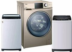 什么品牌的洗衣机质量好 十大洗衣机品牌排行榜