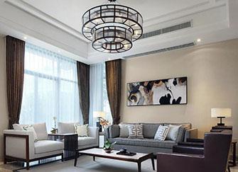 120平米三室两厅装修报价清单 房屋装修设计注意事项