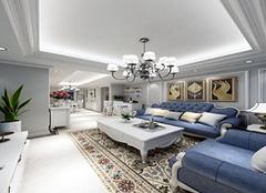 三室兩廳的房子怎么裝修 120平三室兩廳裝修風格