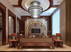 中式装修风格有哪些特点  中式装修风格的设计技巧