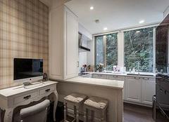 阳台改厨房好不好 1米宽小阳台改厨房案例