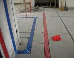 2018新房水电怎么改造 室内装修电路走线图
