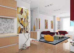 装修设计费一般多少 80平米装修设计费价格
