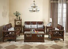 实木沙发用什么木头好 怎么分辨实木和贴皮
