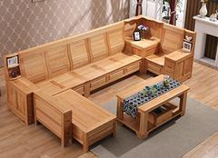 实木沙发哪种木材好用 买实木沙发要注意什么