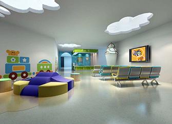 装修设计费一般多少 医院装修设计费