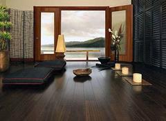 木地板多少钱一平方 三层实木地板价格
