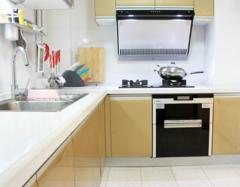 厨房简单装修要多少钱  厨房简单装修报价
