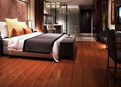 2018实木复合地板品牌排名 实木复合地板的优缺点