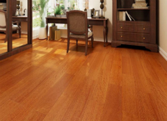 地暖用什么材质地板好 2018地暖实木地板品牌排行榜