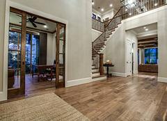 復合地板和實木地板哪個好 實木地板與復合地板的區別