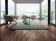 实木地板品牌及价格 实木地板优缺点